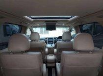 Jual Toyota Alphard 2012 kualitas bagus