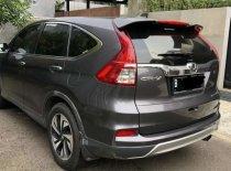 Butuh dana ingin jual Honda CR-V 2.4 Prestige 2016