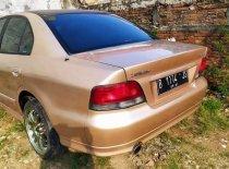 Mitsubishi Galant 2001 dijual