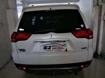 Jual Mitsubishi Pajero 2012 kualitas bagus