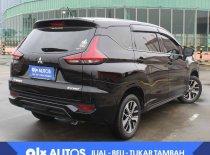 Mitsubishi Xpander EXCEED 2018 MPV dijual