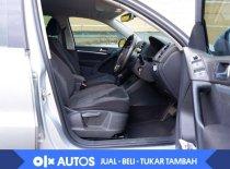 Volkswagen Tiguan 1.4 TSI 2013 dijual
