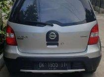 Nissan Livina X-Gear 2011 Hatchback dijual