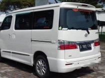 Butuh dana ingin jual Daihatsu Luxio X 2018