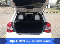 Jual Toyota Etios 2015, harga murah
