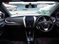 Toyota Yaris TRD Sportivo 2018 Crossover dijual