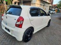Jual Toyota Etios 2013, harga murah