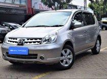 Nissan Livina XR 2011 MPV dijual