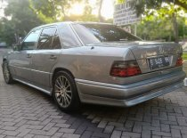 Jual Mercedes-Benz 230E W124 kualitas bagus