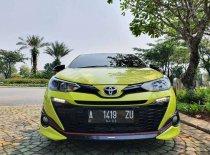 Jual Toyota Yaris 2018 kualitas bagus