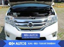 Nissan Serena Highway Star 2014 MPV dijual
