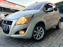 Suzuki Splash GL 2015 dijual