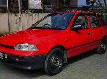 Jual Suzuki Amenity 1991, harga murah