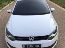 Jual Volkswagen Polo 2012, harga murah