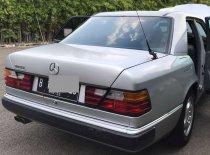 Jual Mercedes-Benz 300E 2014 termurah