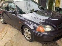 Butuh dana ingin jual Honda Civic 1996