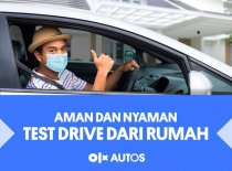 Toyota Rush TRD Sportivo 7 2015 SUV dijual