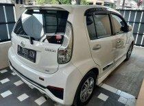 Jual Daihatsu Sirion 2017 kualitas bagus