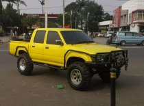 Jual Toyota Hilux 1997 kualitas bagus