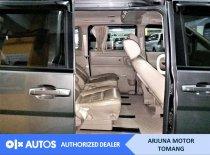 Nissan Serena Highway Star 2012 MPV dijual