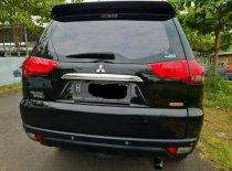 Butuh dana ingin jual Mitsubishi Pajero Sport Dakar 2015