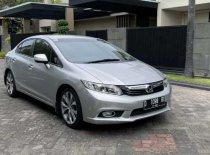 Jual Honda Civic 2012 kualitas bagus