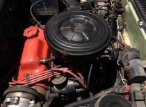 Butuh dana ingin jual Honda Civic 1984