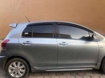 Toyota Yaris 2012 Crossover dijual