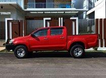 Jual Toyota Hilux E 2014