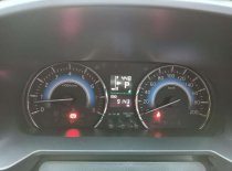 Jual Toyota Rush TRD Sportivo AT 2019