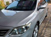 Jual Toyota Corolla Altis 2011 kualitas bagus