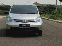 Nissan Livina SV 2012 MPV dijual