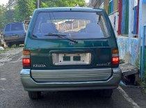 Toyota Kijang Krista 1997 MPV dijual