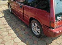 Jual Honda Civic Wonder 1987