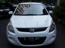 Hyundai I20 GL 2009 dijual