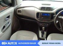 Jual Chevrolet Spin 2013 termurah