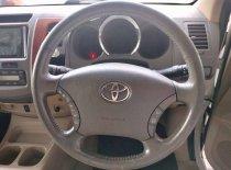Jual Toyota Fortuner 2010 termurah