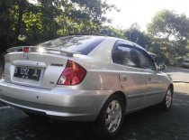 Jual Hyundai Avega 2007