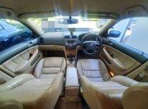 Honda Accord VTi-L 2004 Sedan dijual