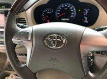 Jual Toyota Kijang Innova V Luxury 2015