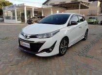 Toyota Yaris TRD Sportivo 2019 Crossover dijual