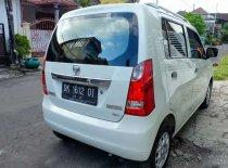 Butuh dana ingin jual Suzuki Karimun Wagon R 2017