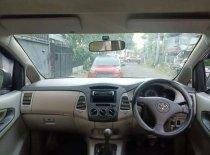 Jual Toyota Kijang Innova 2009 termurah