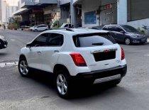 Jual Chevrolet TRAX 2016 kualitas bagus