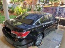 Butuh dana ingin jual Honda Accord 2012