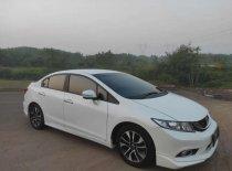 Jual Honda Civic 1.8 2015