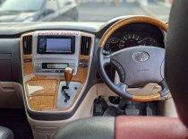 Butuh dana ingin jual Toyota Alphard 2007