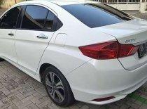 Honda City VTEC 2014 Sedan dijual