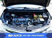 Toyota Vios G 2015 Sedan dijual