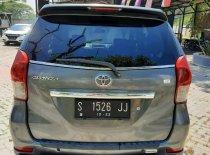Jual Toyota Avanza S 2013